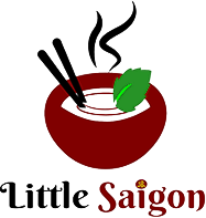 Logo Little Saigon Amsterdam